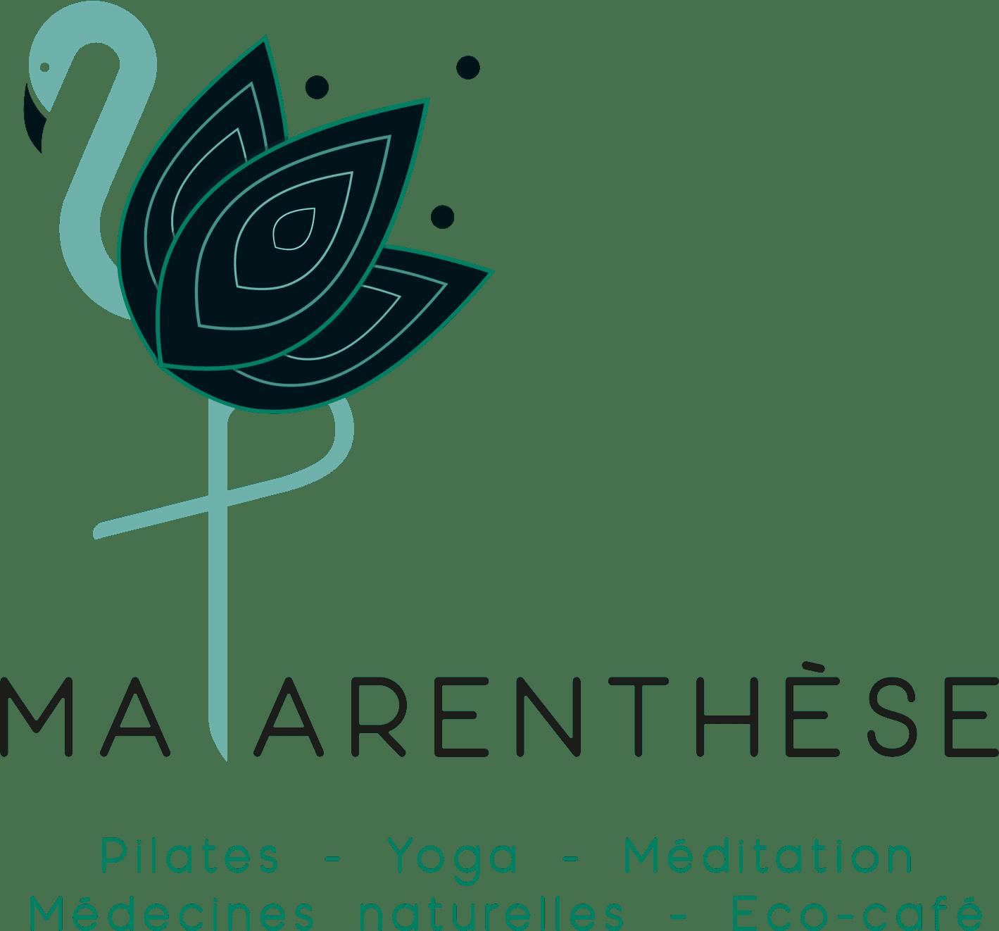 MaParenthèse Logo