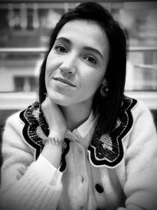 Daniela - Psychologie clinicienne