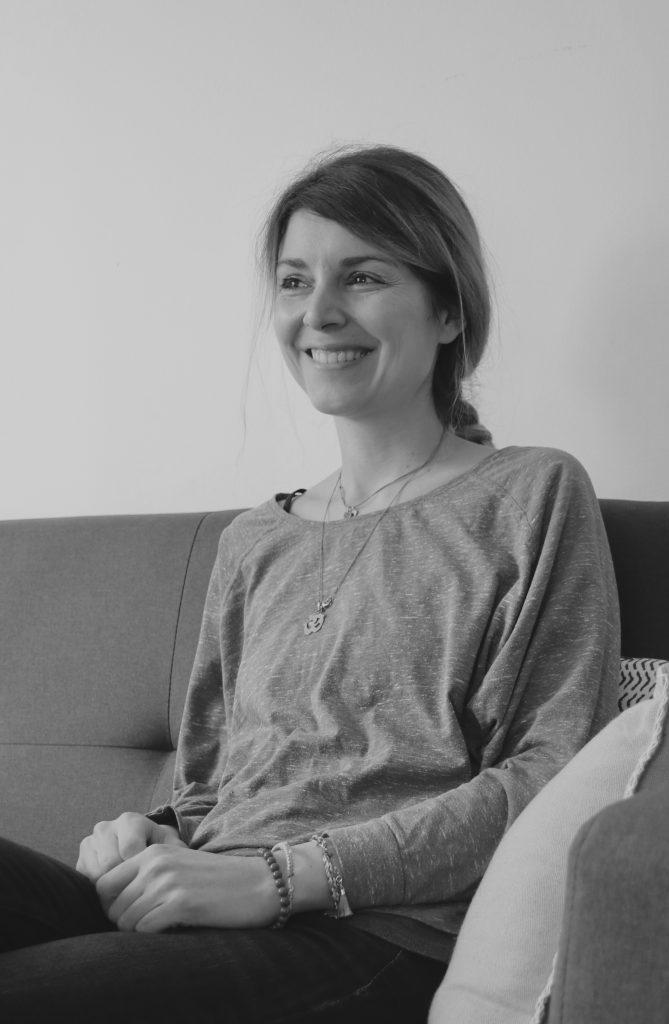Mandana Saheb - Hypnothérapeute