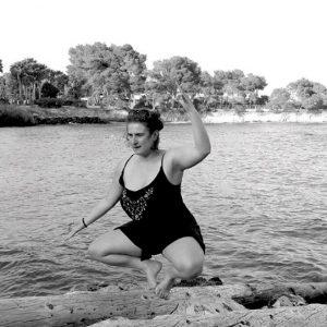 Alice - Hatha & Vinyasa Yoga