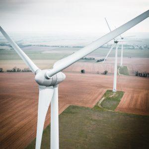 Concept Valeurs énergies renouvelables