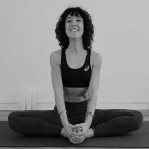 Marjorie - Yoga