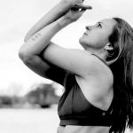 Laurine - Vinyasa Yoga